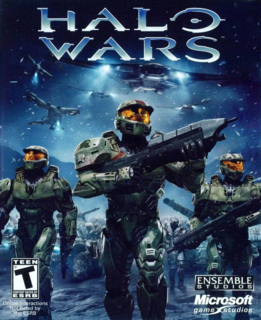 Halo Wars Definitive Edition (2016) PC | RePack от Xatab