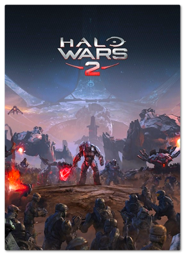 Halo Wars 2: Complete Edition (2017) PC | Repack