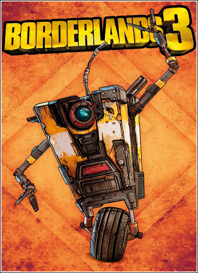Borderlands 3 (2019)  RePack от xatab