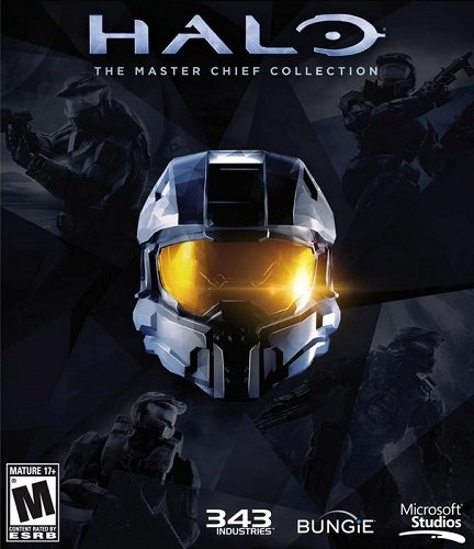 Halo: The Master Chief Collection - Halo: Combat Evolved Anniversary (2019) RePack от xatab